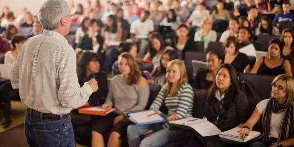 国际教育:黄金时代终结? | 社会科学报