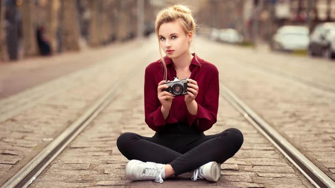 每日一鲜|来到净月潭,随手拍大片!还不会给女朋友拍照的,快来认真听讲!