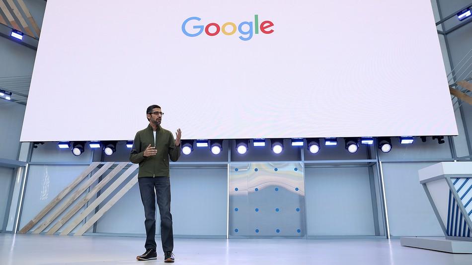 Google I/O 2019:想让 AI 惠及民众,也想守住用户隐私