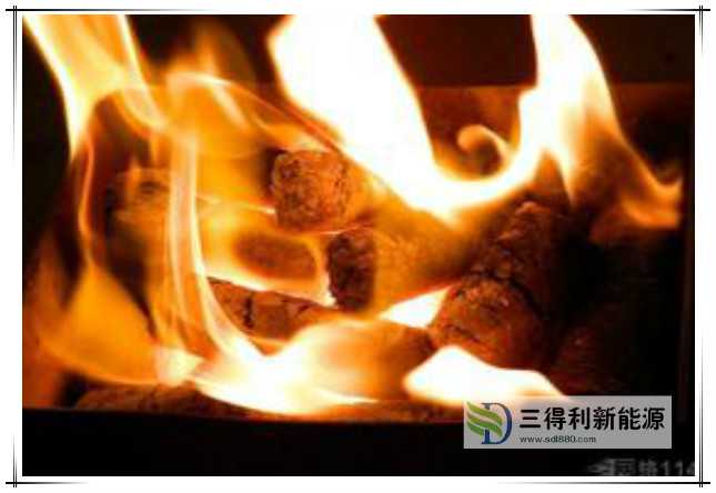 燃烧颗粒生物质燃料价格