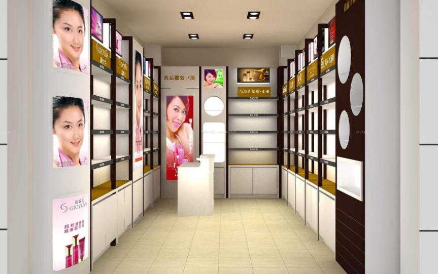 广州美容院设计应该注意哪些细节?