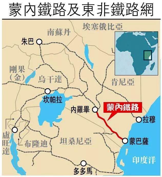 肯尼亚 gdp_肯尼亚地图