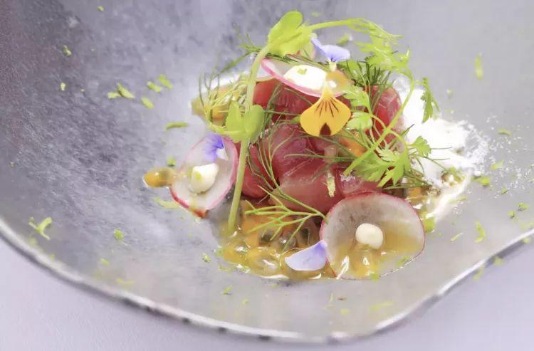 原来这些餐厅5折就可以吃!五星酒店自助、格调意餐、浪漫法餐、日本料理......