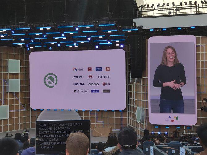 Android Q发布 小米9与小米MIX 3 5G版率先支持