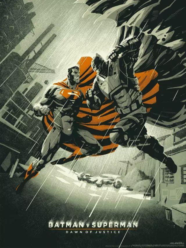 <b>创意 | 插画师用犀利笔触描绘复仇者联盟阵容,超级酷炫!</b>