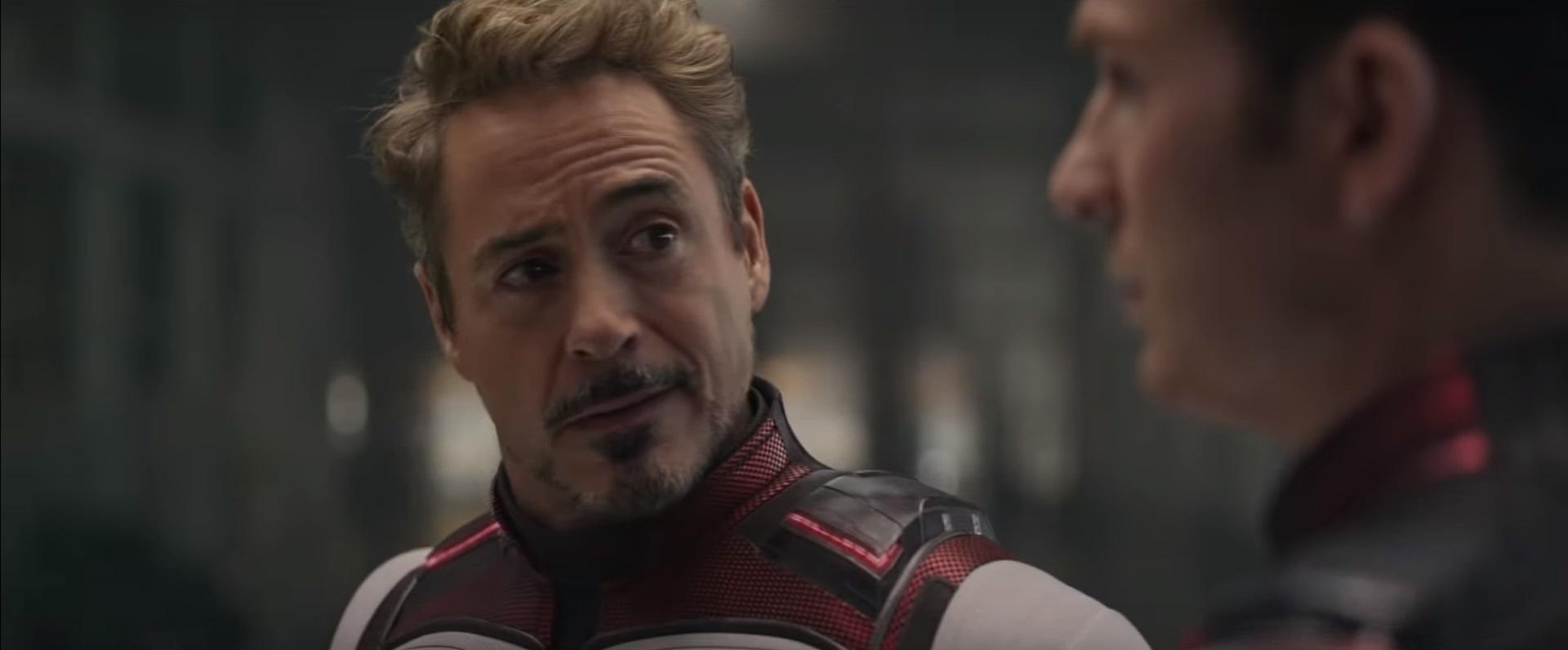 《复联4》钢铁侠与女儿最后一次见面被删,导演这样说