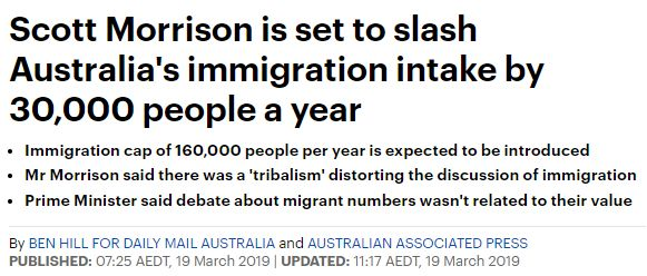 又是削减配额,又是上山下乡,澳大利亚是要当灭霸吗?