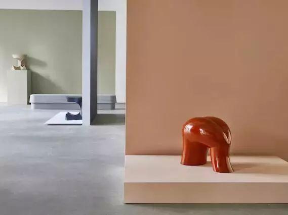 Slow Motion:造型奇异的10款椅子