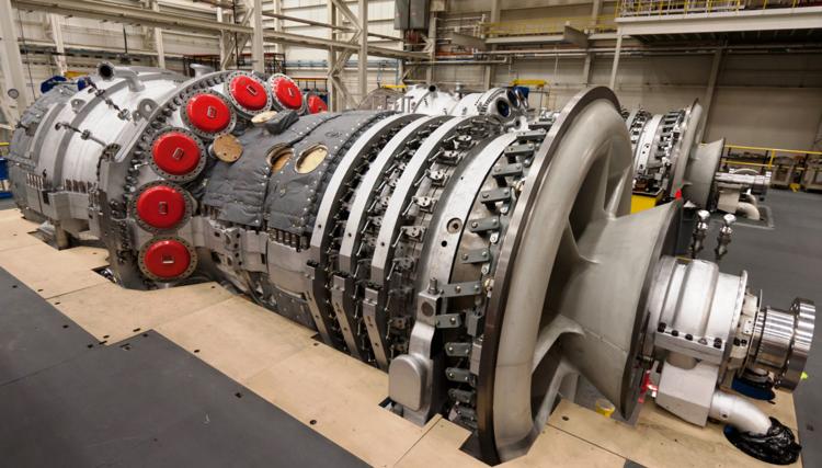 放弃还是重生?西门子宣布拆分燃气轮机等能源业务