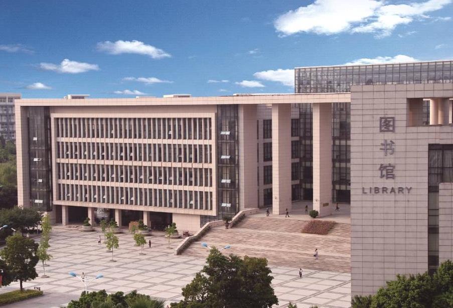 6座最美大学图书馆,考研择校的时候,千万不要错过