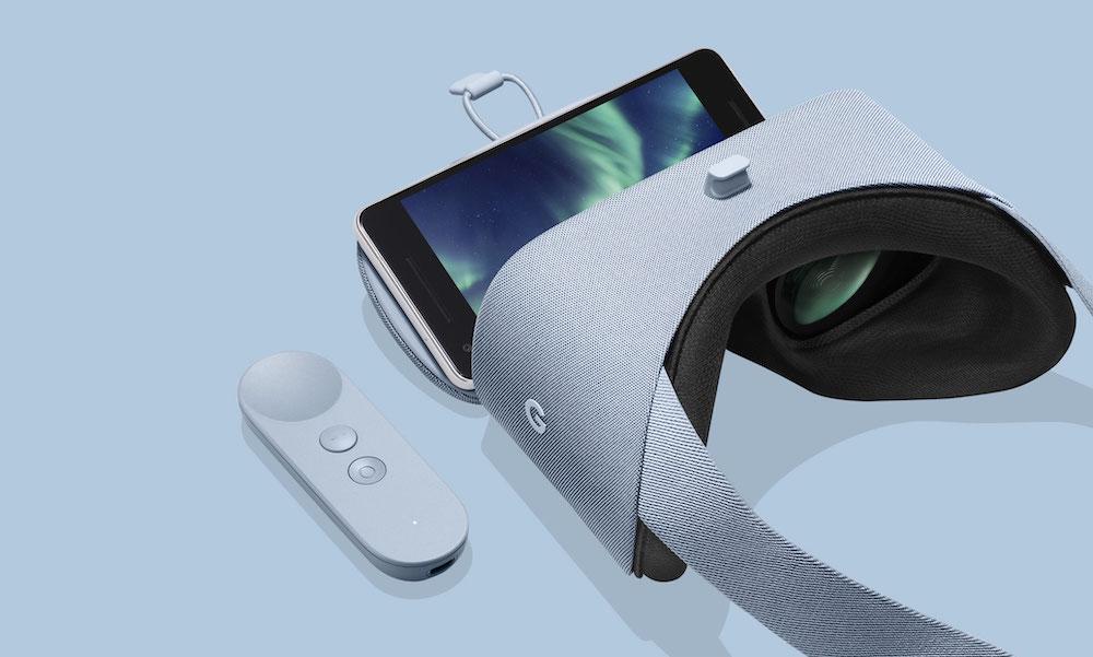 Pixel 3a 不支撑 Google 的挪动 VR 平台 Daydream