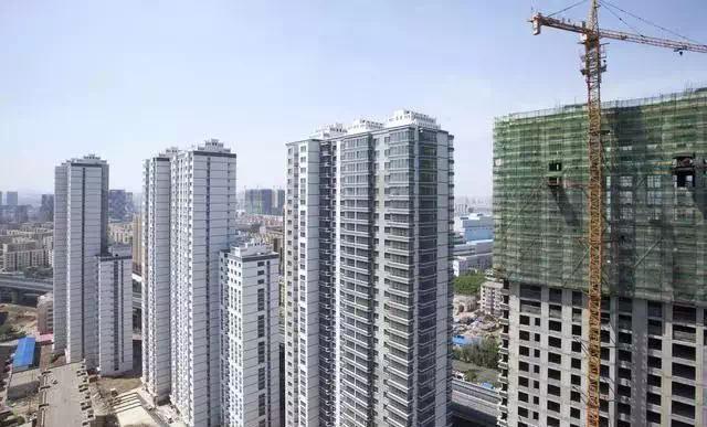 都在說房價降瞭,看看你所在的城市房價真的降瞭嗎?_價格