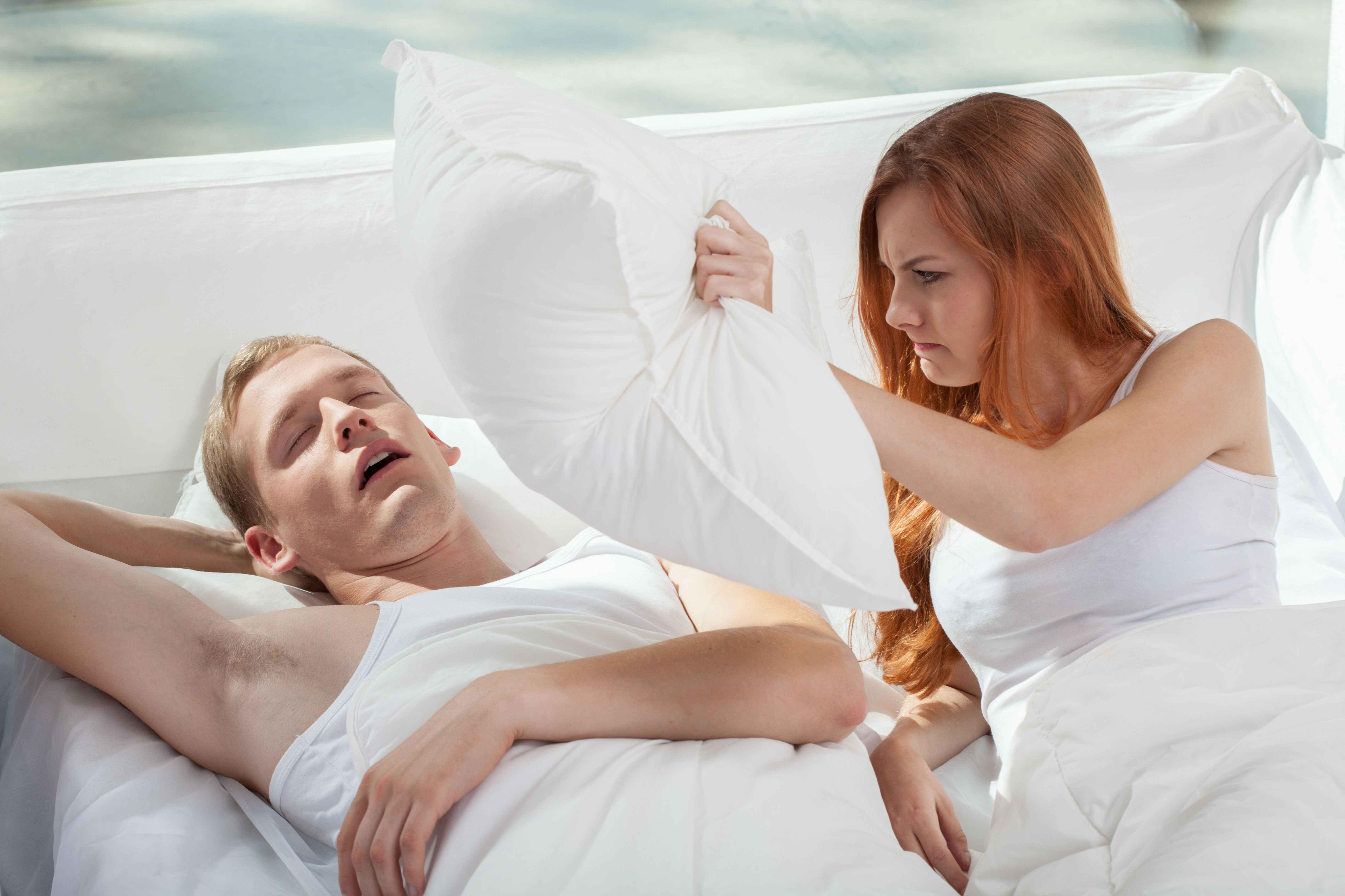 夫妻同房睡的三大好处(组图)|夫妻之间的关系|同房_凤凰亲子