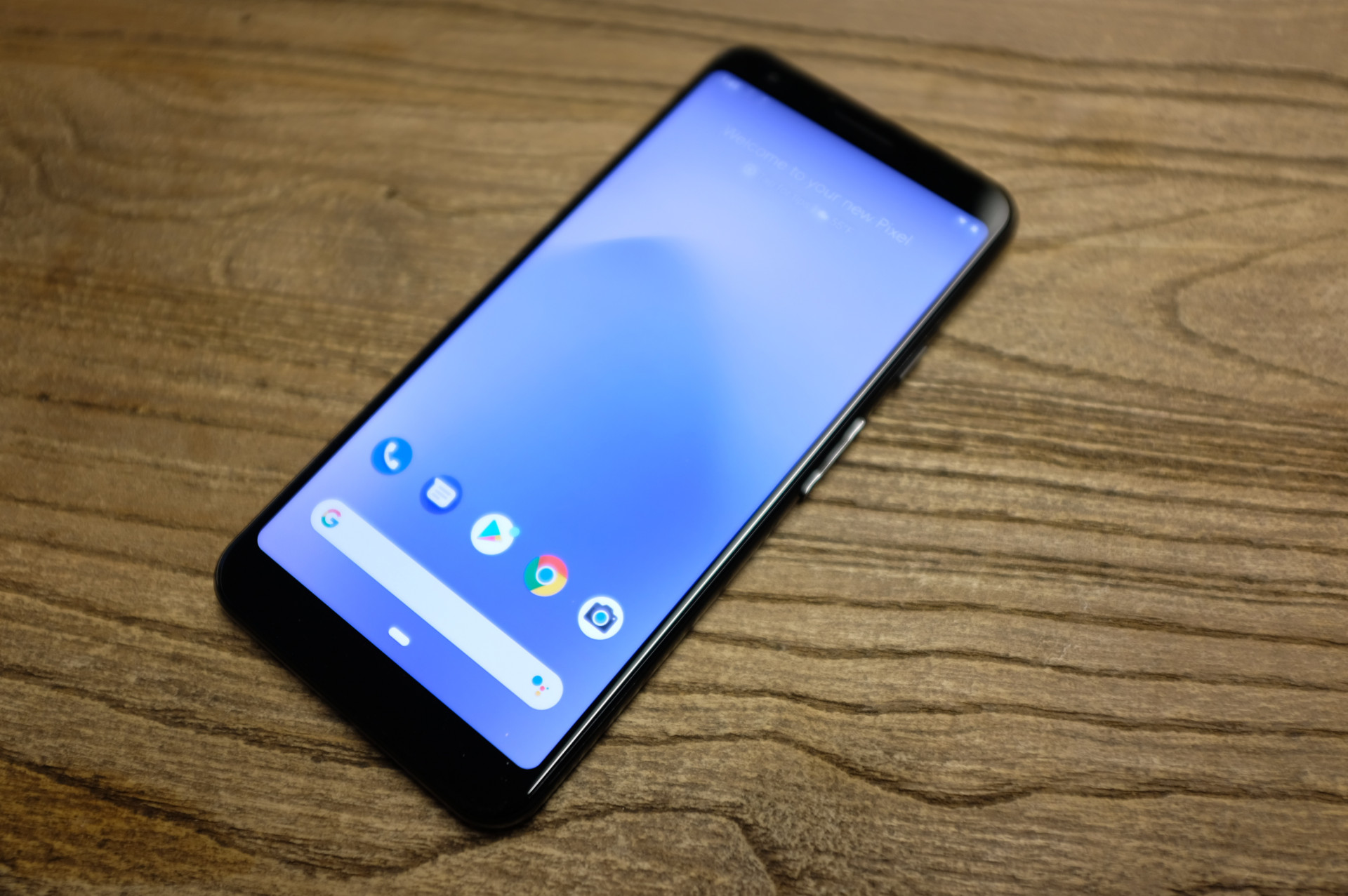 Google I/O 2019 消息汇总:Pixel 3a、Nest Hub Max,以及 AI 让生活更美好