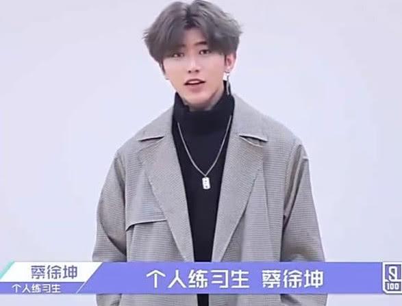 鸡你太美成应用商店小游戏,蔡徐坤知道吗?被网友喷没素质