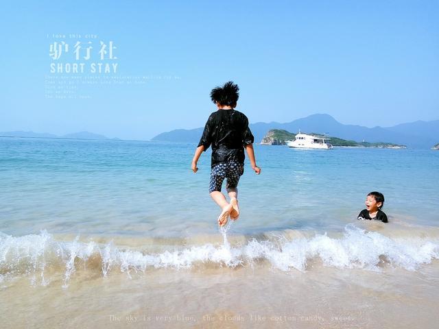 广东最适合短途游玩的海岛,有空一定要去看看,太美了