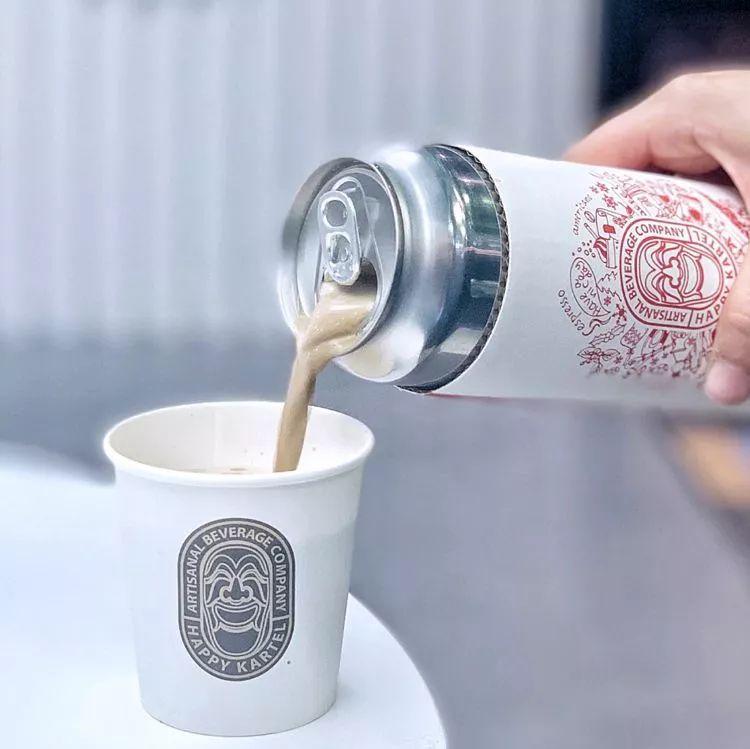 """Get袁咏仪的""""御夫之道""""后,终于在静安寺实现了咖啡自由!"""