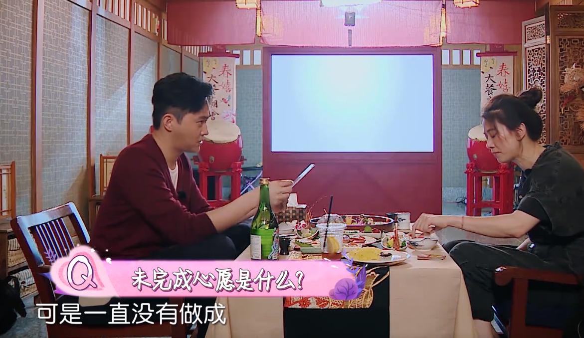 袁咏仪回忆努力生二胎过程,失败后很自责,张智霖:有仔趁嫩生