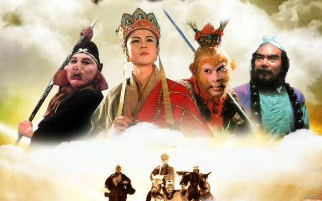 新版《西游记》将来袭,看到主演后,网友:心目中的孙悟空来了!
