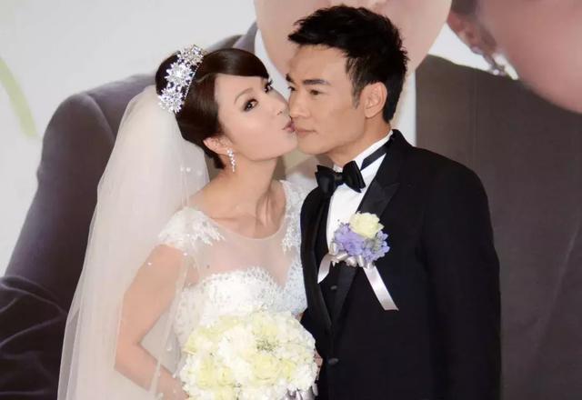 <b>焦恩俊迎娶旧爱,女方却说两人聚少离多冷战不断:已1年没联系</b>