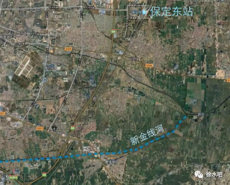 雄忻高铁最新消息,忻州3站点具体位置定了,远期这样规划