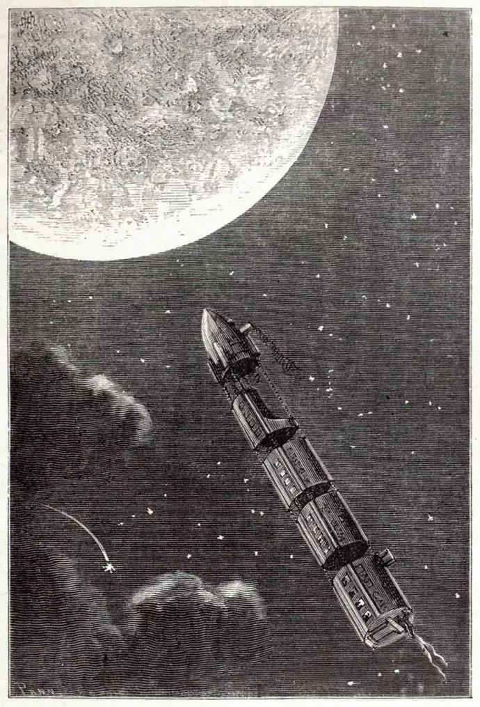 一百年前的科幻预言,有哪些都成真了?