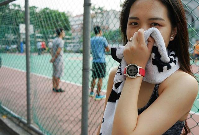 Garmin手表,不是户外狂热份子也能带的fenix 5S多功能腕表