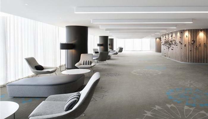 广州办公室装修如何选择材料才不会被坑