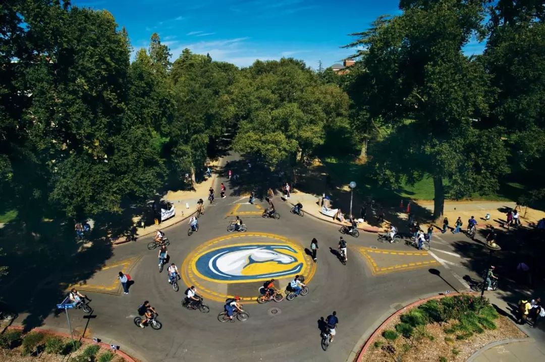 加州大学里谁最爱录取留学生?它排第2,选它你要先知道10件事!