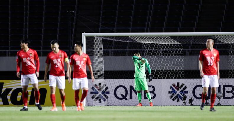 中超BIG4因三因素表现不佳 打造亚洲第一联赛?