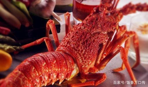 全球最贵的这6种海鲜,普通人只有看看的份儿,能吃起的都是土豪