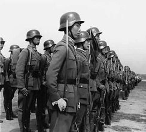 抗战中中国兵做了啥?几十年后日本兵还说:此死法让人不寒而栗!