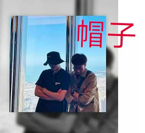 恋情没官宣,网友找出疑似乔欣豪宅小区,三个亿可停私人飞机?