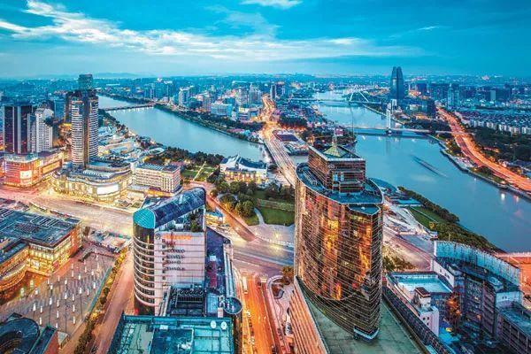 宁波2018经济总量多少_宁波五年的经济柱状图