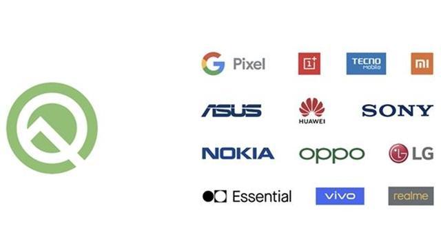 原创            安卓Q刚发布,小米9与小米MIX3 5G版就开启了内测