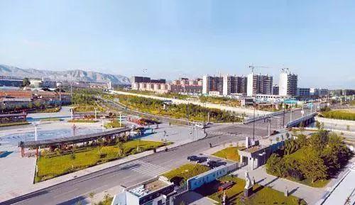 广灵县经济总量_广灵县人民医院图片