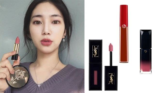 今年10个专柜美妆品牌最热卖唇膏公开,每次入货都火速售罄!