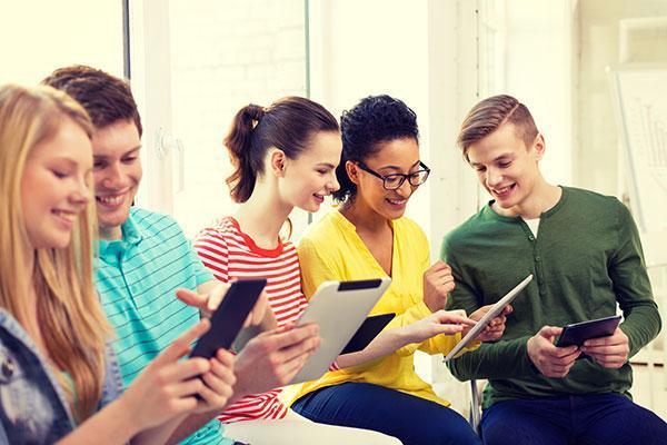 2019中国留学白皮书发布,高中留学人数增长迅速