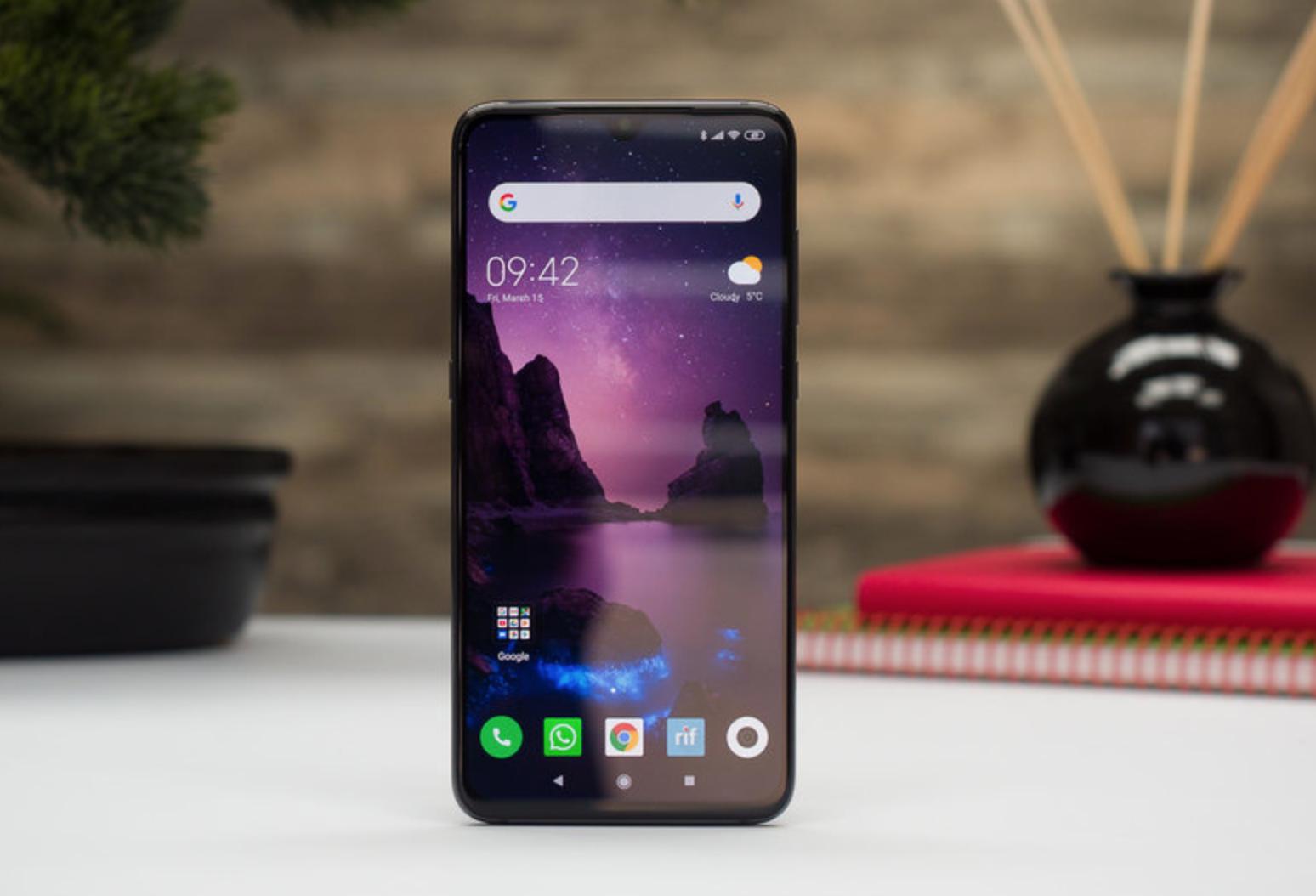 小米、诺基亚将是首批搭载新版Android Q的手机