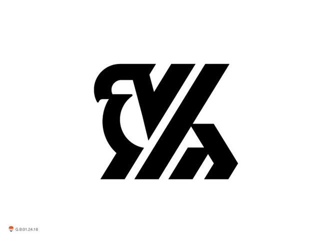 22款创意博物馆logo标志设计作品