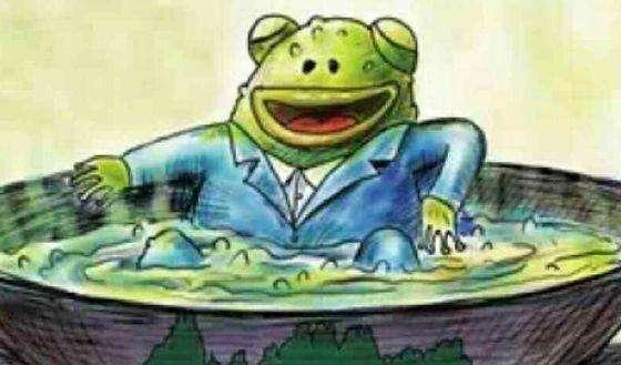 对话甲骨文被裁员工:在外企工作是温水煮青蛙
