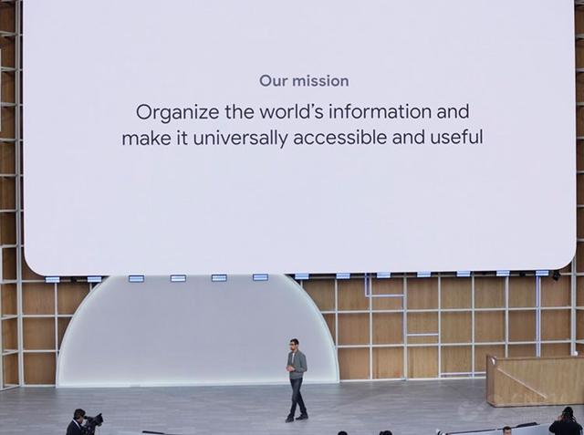 谷歌I/O大会AI贯串全场,国产厂商拿下Android Q先机?