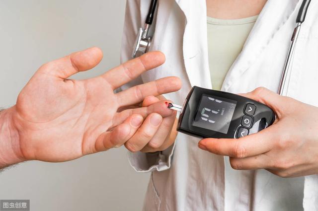 谣言:血糖高就是糖尿病