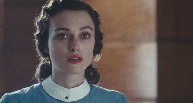 """""""英伦玫瑰""""凯拉奈特莉电影中的华美戏服,每件都想定制一款!"""