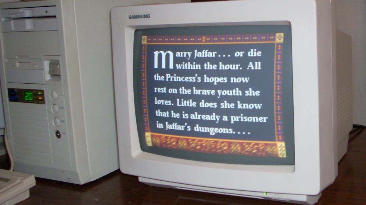 虽然屏保不再保屏,但它依旧活跃在屏幕里
