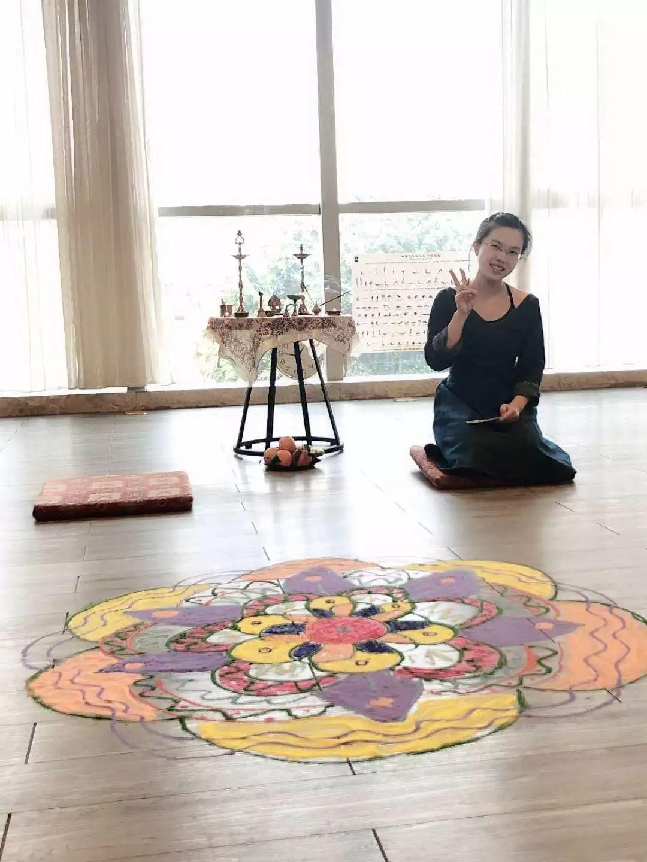 让瑜伽成为你内外和谐关系的秘密武器