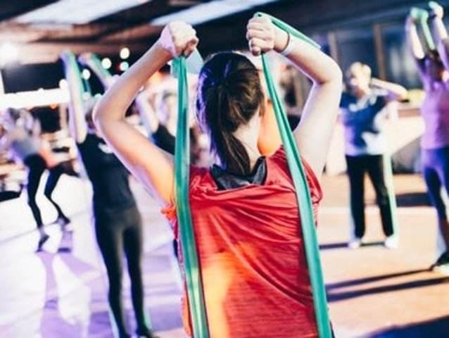 成都运动健身APP定制开发需要哪些功能