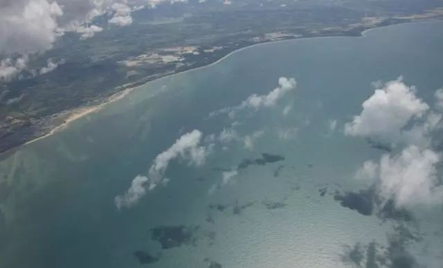 琼海海峡跨海通道已确定登陆点,海口西本色屋