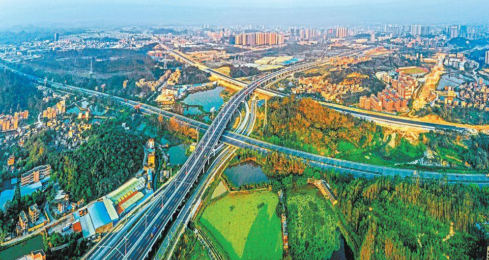 325国道开平复线规划图