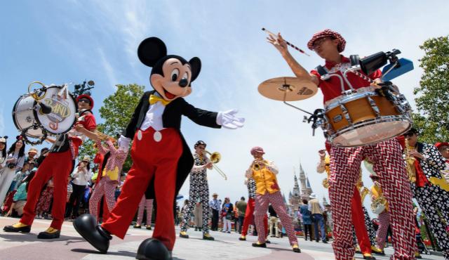收购21世纪福斯后,迪士尼二季度净利润同比增85%